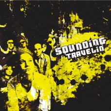 Sounding - TRAVELIN [CD]