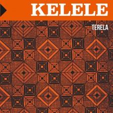 Kelele - TERELA [Album]