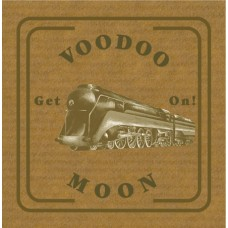 Voodoo Moon - GET ON! [CD]