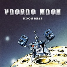 "Voodoo Moon - ""Moonbase"" [Album]"