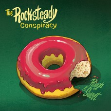 The Rocksteady Conspiracy - ROUGH AND SWEET [LP]
